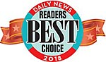 Daily News Readers Choice Awards, Best Web Developer in Los Angeles