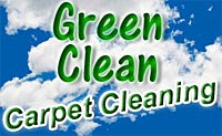 Green Clean Carpet Cleaning
